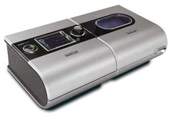 ResMed s9 CPAP with Humidifier